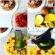 Das (fast) Marmeladenblog geht in die nächste Runde: Erdbeer-Mango
