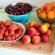 Lavaschak - persisches Fruchtleder