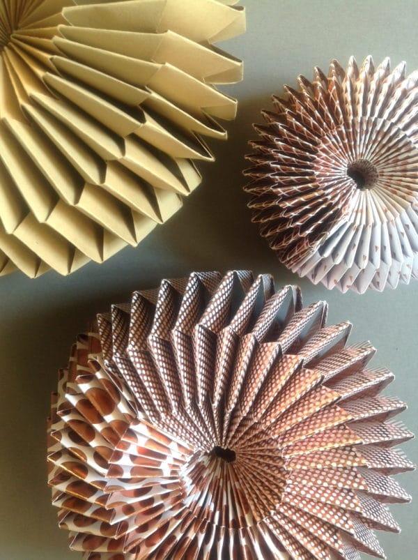 DIY - Paper Wheel