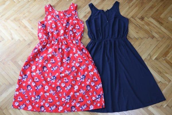 Wie du dein Lieblings-Sommerkleidchen ganz einfach kopierst