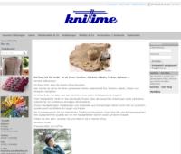 kniTime - Zeit für Wolle