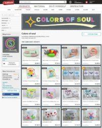 ColorsOfSoul - schöne Sachen für Kinder
