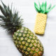 Ananas Handyhülle