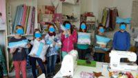 Nähkurse für Kinder in den Sommerferien