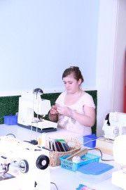 Kinder-Nähworkshop Anfänger und Fortgeschrittene Wunschprojekte umsetzen
