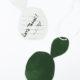 Printable für DIY Kaktus Kofferanhänger