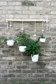 DIY vertikaler Garten