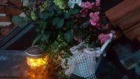 Outdoor-Glück - Glü(h)ckswürmchen