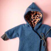 Nähkurs Babyausstattung  ab 23.08.2021