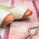 Mit Lederfarben Schuhe bemalen – für echte Trend-Schuhe