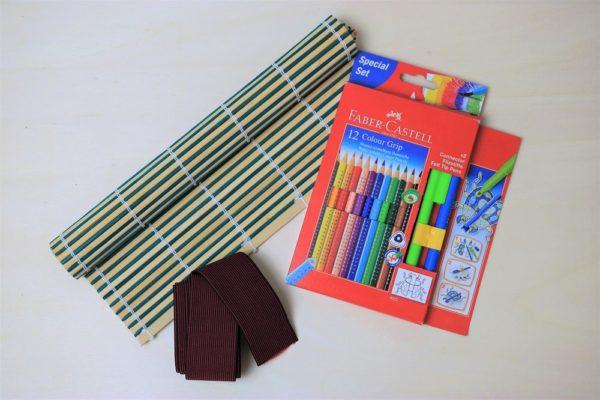 Do What Wie Du Kreativität Förderst Eine Diy Bambusmatten Stifte