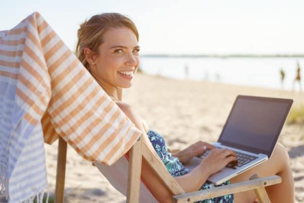 Als Blogger leben - geht das?