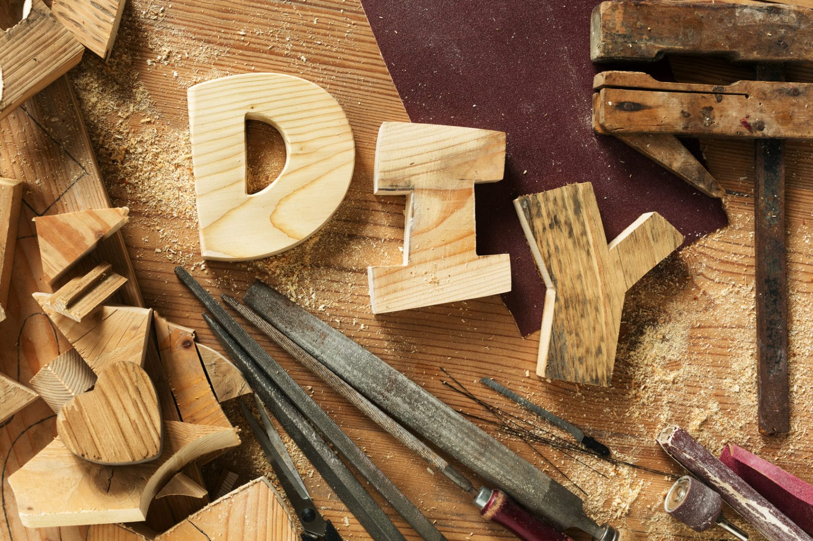 die diy 24 stunden challenge ein ganzer tag mit. Black Bedroom Furniture Sets. Home Design Ideas