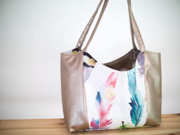 Handtasche nähen – Taschenliebhaberin gesucht!