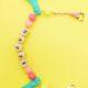 Sommer DIY: Armbänder ganz einfach selber machen