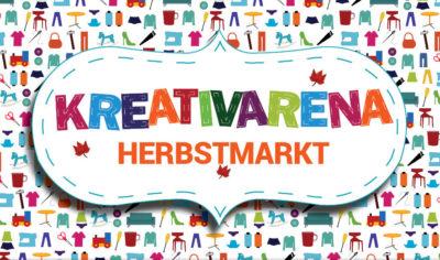 Herbstmarkt - Kreativarena in Ilmenau: 21./22.10.2017