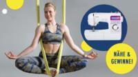 Nähcontest: Yoga Outfit