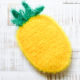 Ananas Schwamm