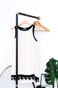 Diy Garderobe garderobe 54 diy anleitungen und ideen