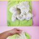 DIY Zauberhandtuch - bedruckt oder mit Überraschung drin
