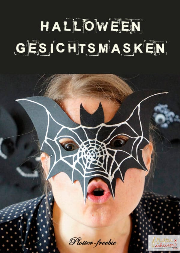 Easypeasy Halloweenmaske