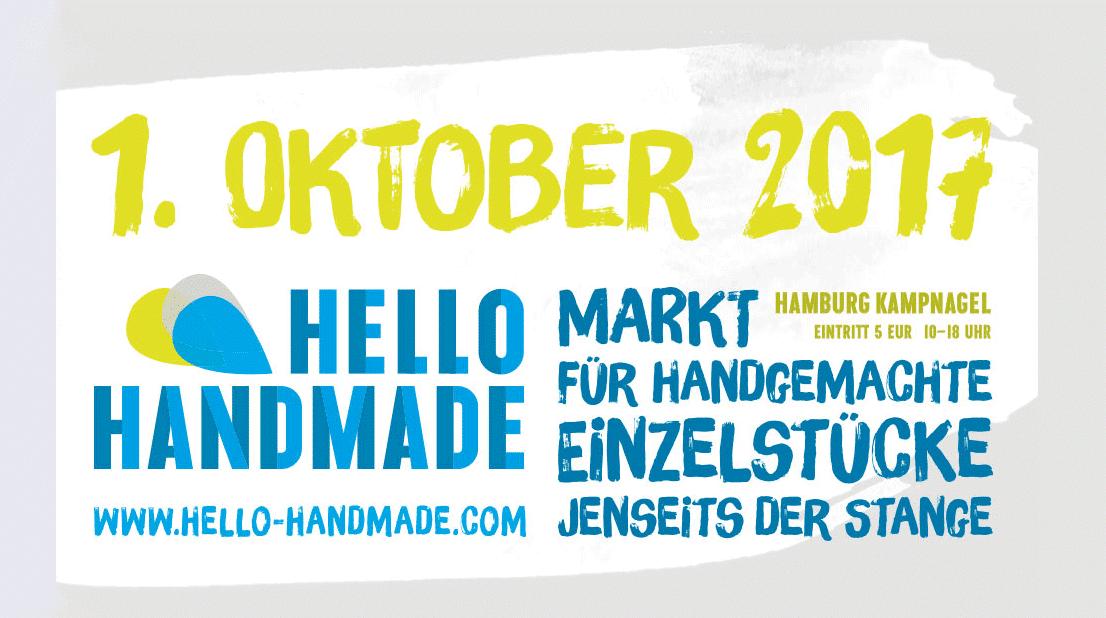 Hello Handmade 2017