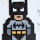 Bürgelperlen Batman