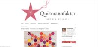 Quiltmanufaktur-Blog