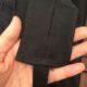 Anleitung: Rucksack aus Oxford-Gewebe selber nähen
