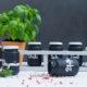 DIY Tutorial: Gewürzregal mit Tafellack