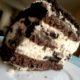 Oreo-Biskuitrolle…oder Cookies 'n' Cream zum Kaffee