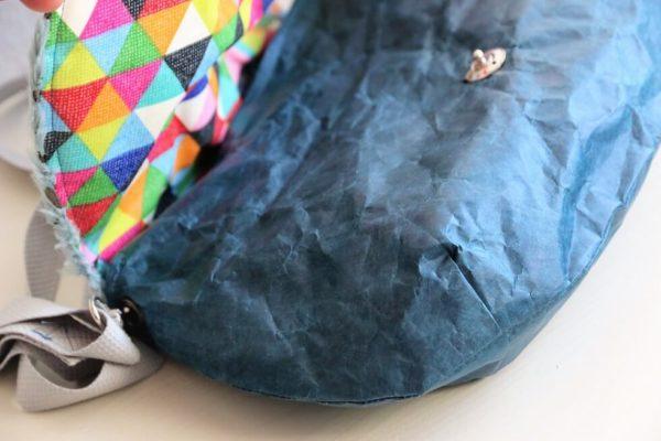 Tipps Tricks Mit Papierstoff Nähen Handmade Kultur