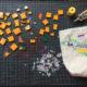 kleines Nähprojekt mit Kindern: Futtersäckchen nähen