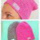 Schicke (Beanie) Mütze selber häkeln