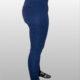 Yoga Hose aus Jersey