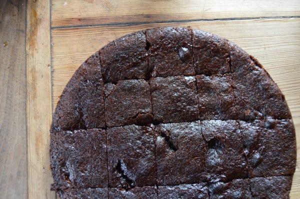 Brownies - kinderleicht selbst gebacken