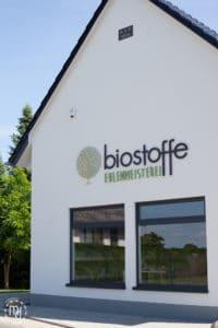 Eulenmeisterei Biostoffe