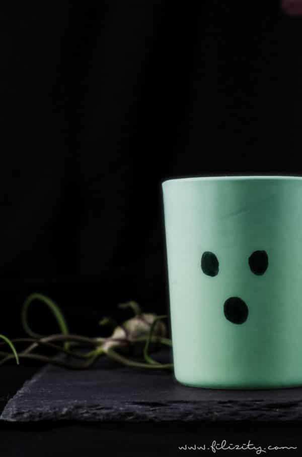 Glow in the dark Vasen
