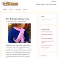 K-Nähleon – Nähen für Mädchen, Jungs und Mamas