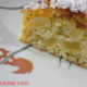 Backen ohne Kohlenhydrate: Apfel-Nuss-Kuchen!