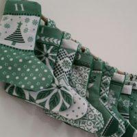 Adventskalender-Socken
