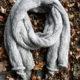 Ein Schal für den Herbst - anfängertauglich