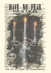Das Poster My Halloween Style ... das Freebie