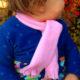 Der 3-Minuten-Schal