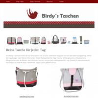 birdy Taschen