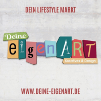 Deine eigenART Saarbrücken am 15.04.2018