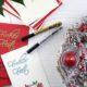 DIY-Weihnachtskarten – Kreative Weihnachtsgrüße selbst gestalten