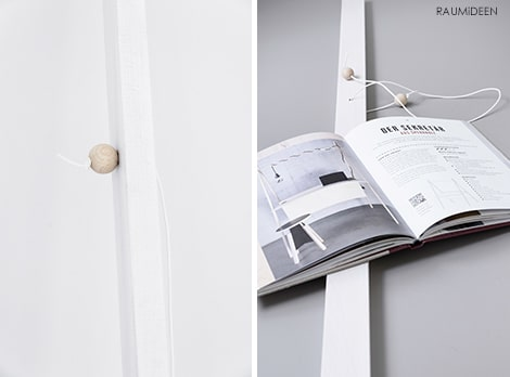 ein buchst nder selber bauen handmade kultur. Black Bedroom Furniture Sets. Home Design Ideas