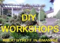 Workshop, Miniaturen und Künstlerkarten selbst gestalten