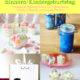 6 DIY-Ideen für einen Einhorn Kindergeburtstag